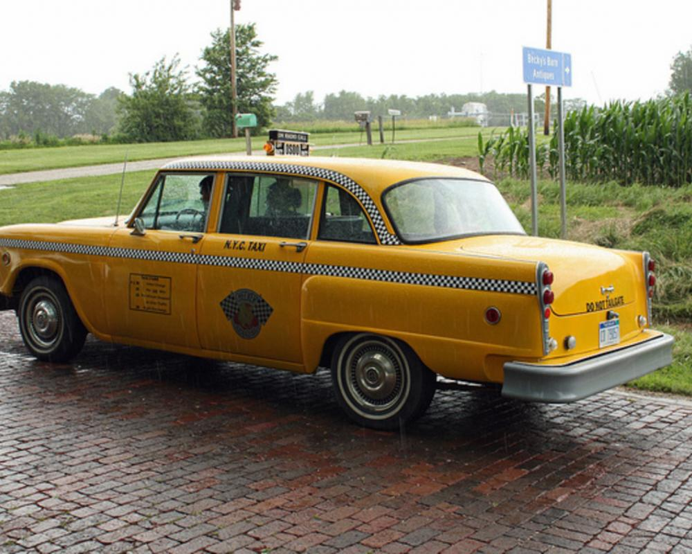 1975 Checker A11 Taxi (6 of 8) | Flickr - Photo Sharing!