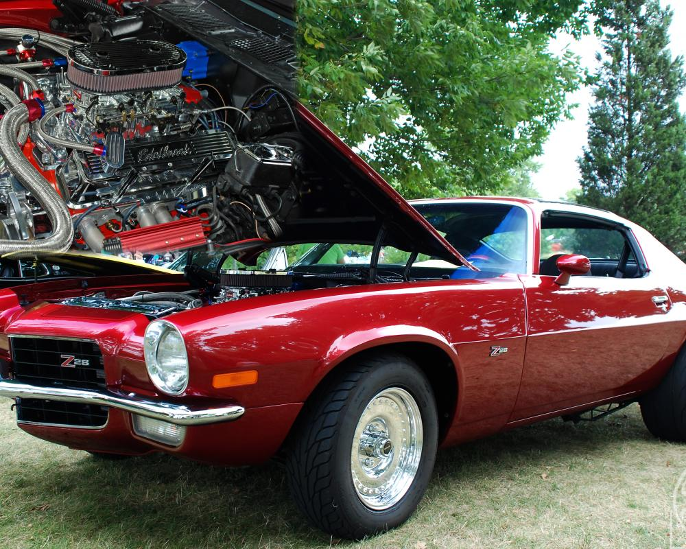 1973 Chevy Camaro Z28 | Flickr - Photo Sharing!