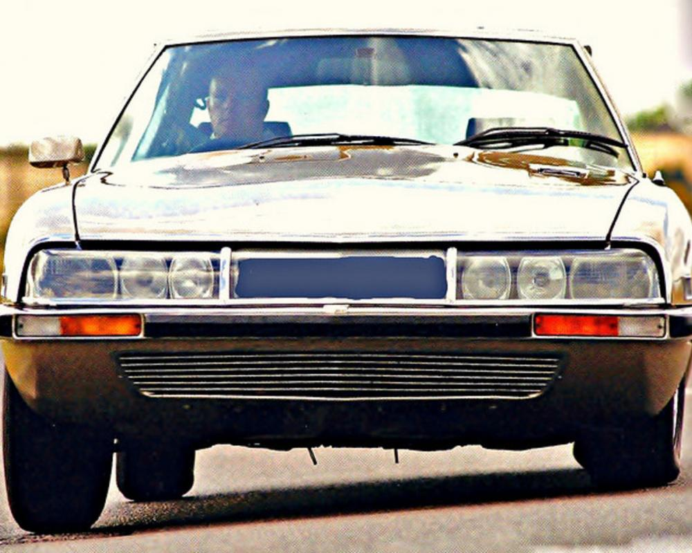 Citroen SM | Flickr - Photo Sharing!