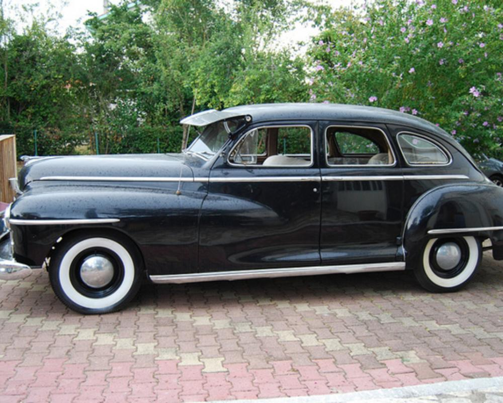 1948 dodge custom sedan | Flickr - Photo Sharing!