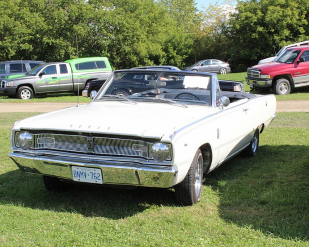 1967 Dodge Dart GT convertible | Flickr - Photo Sharing!