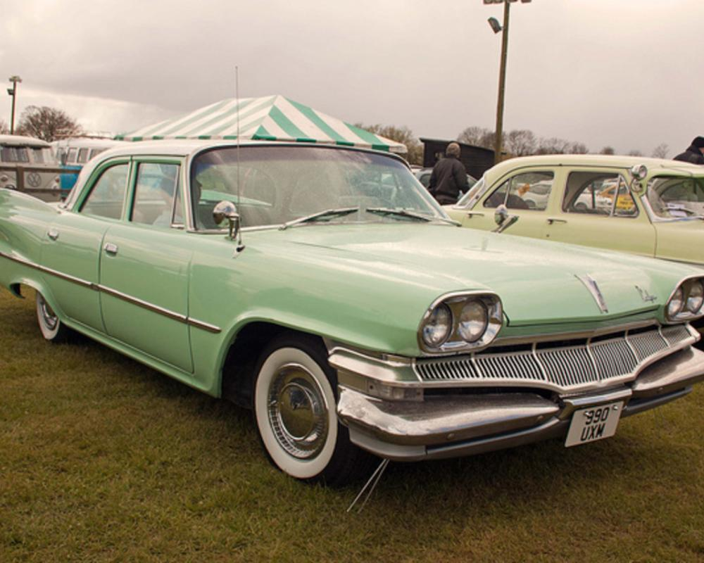 1960 Dodge Seneca | Flickr - Photo Sharing!