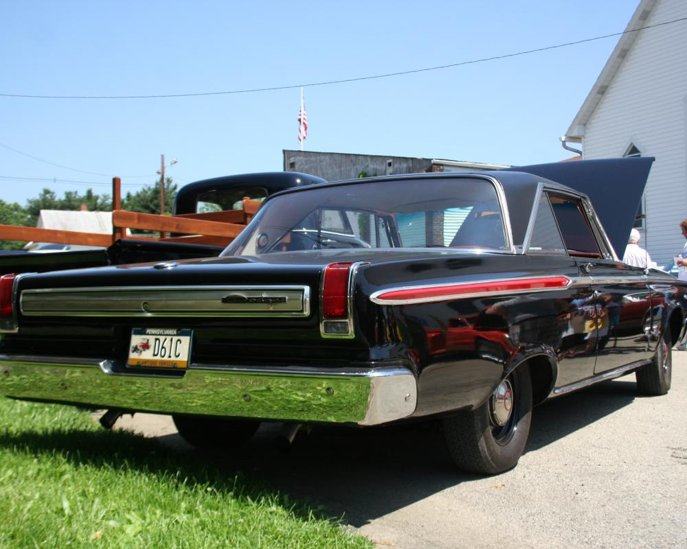 1965 Dodge Coronet 440 | Flickr - Photo Sharing!