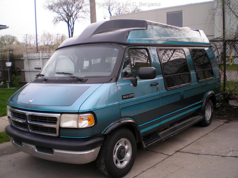 dodge ram van related images,601 to 650 - Zuoda Images