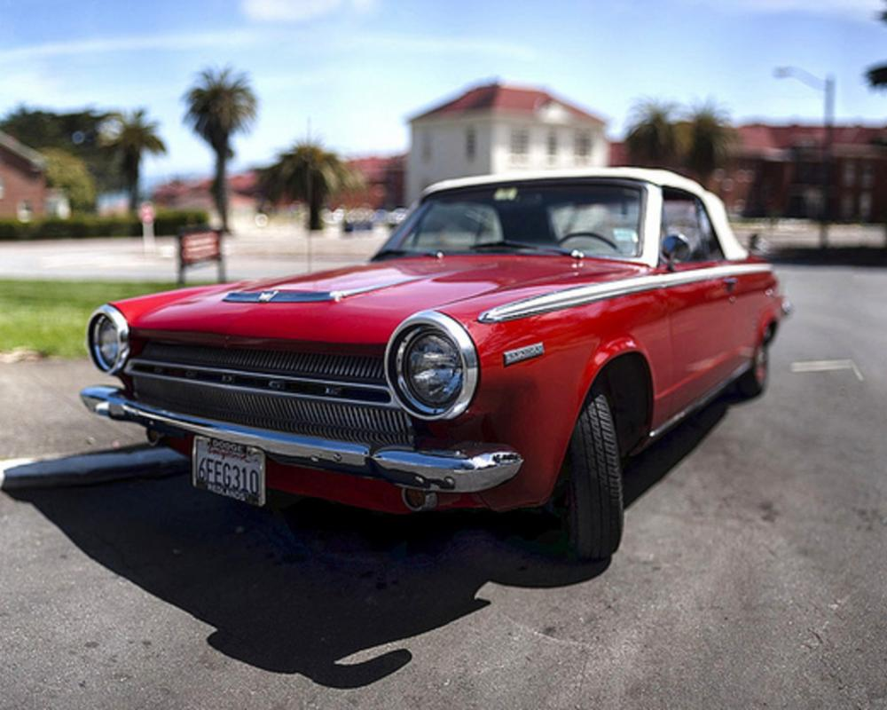1964 Dodge Dart GT | Flickr - Photo Sharing!