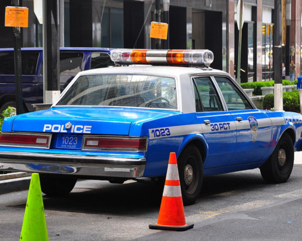 Flickr: The Classic Mopar Police Vehicles Pool