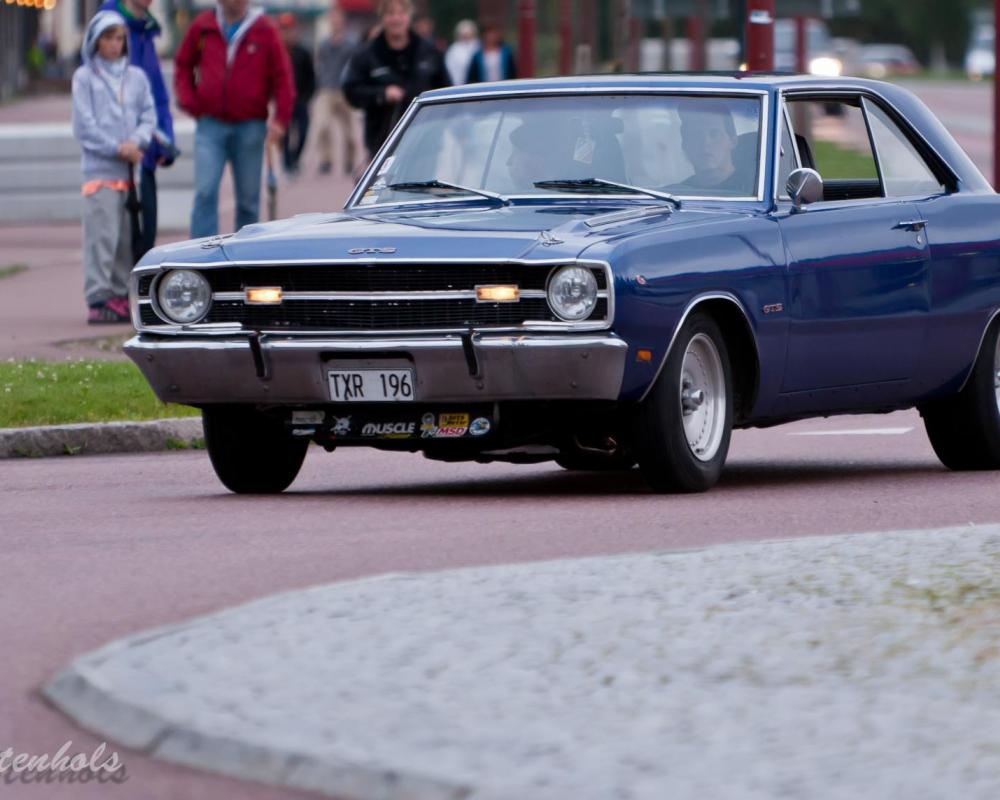 Dodge Dart GTS HT -69 | Flickr - Photo Sharing!