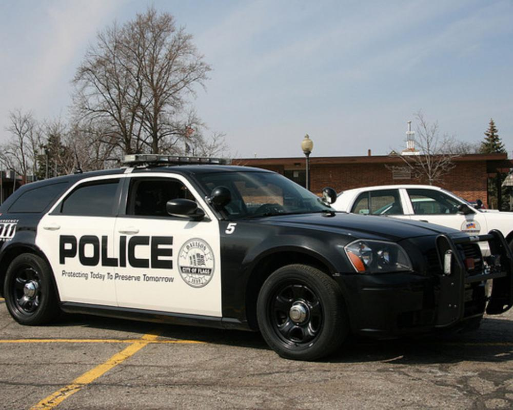 Dodge Magnum Police car | Flickr - Photo Sharing!