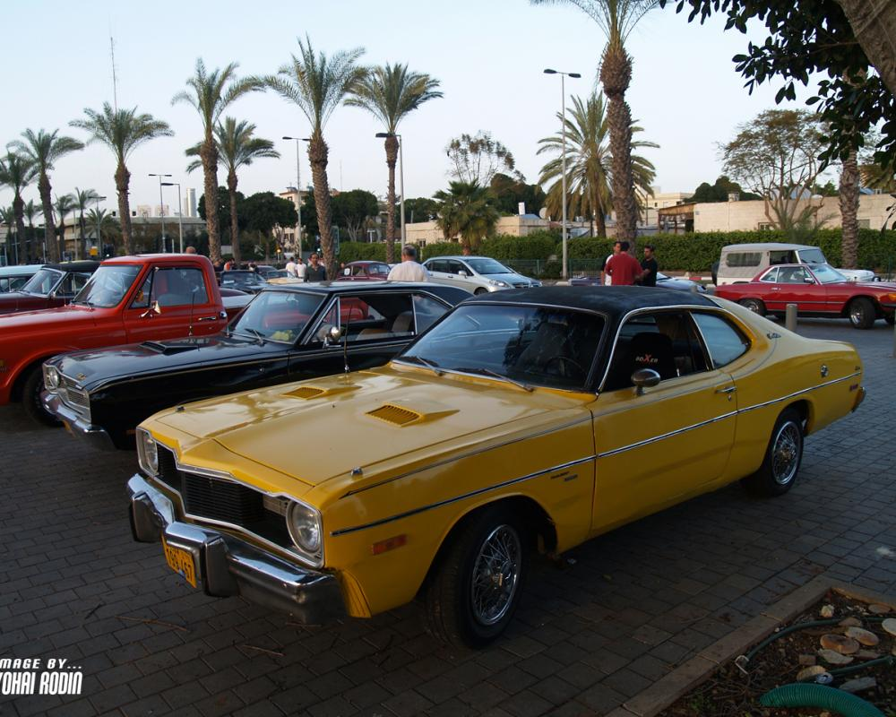 1973 Dodge Demon | Flickr - Photo Sharing!