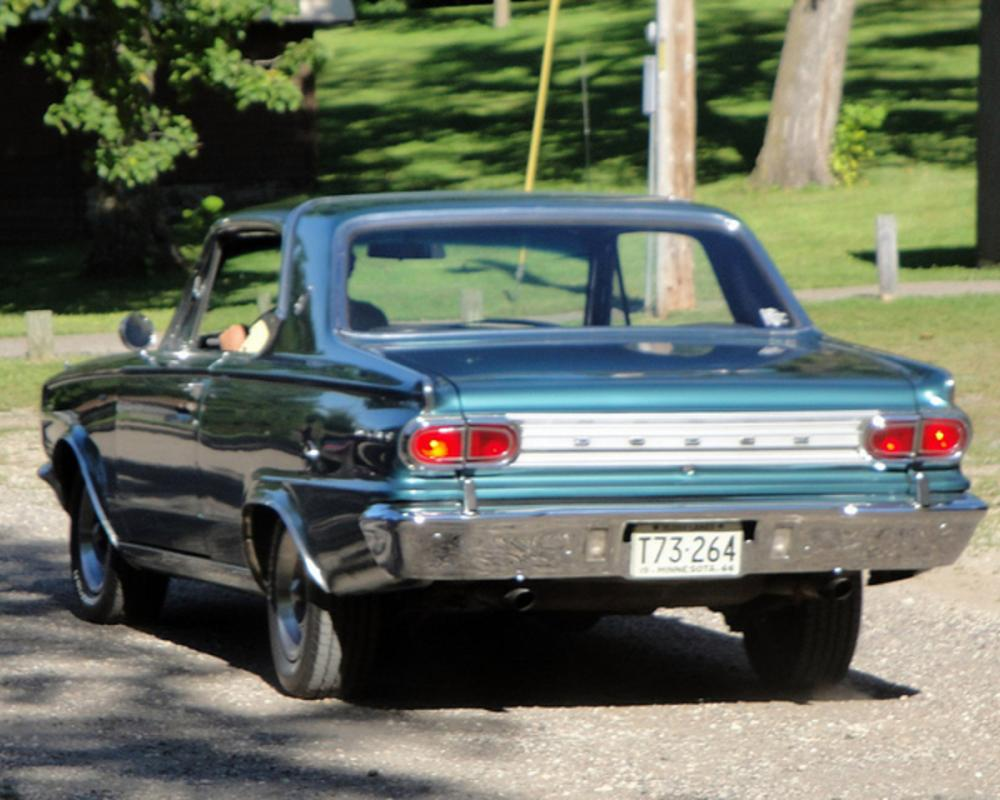 66 Dodge Dart GT | Flickr - Photo Sharing!