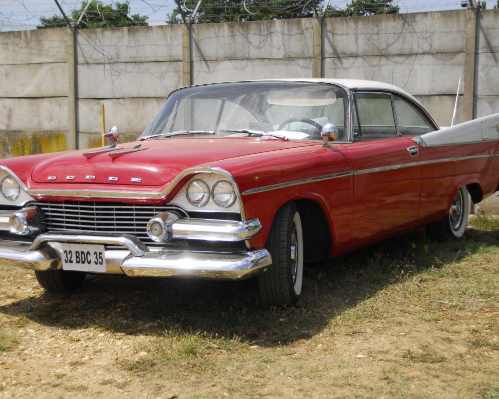 1958 dodge coronet lancer coupé (17) | Flickr - Photo Sharing!