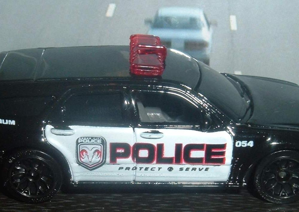 S178 Dodge Magnum - USA Dodge City police | Flickr - Photo Sharing!