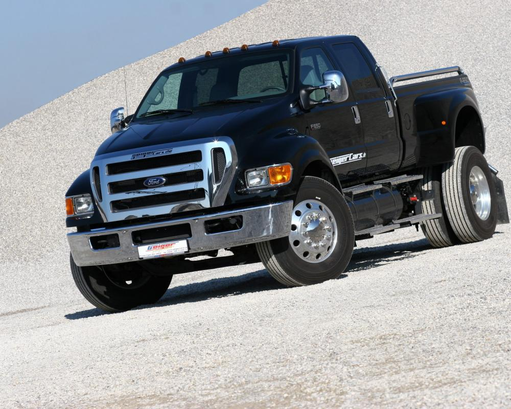 2013 Ford F-650/F-750 Commercial Truck | Ford West Chester