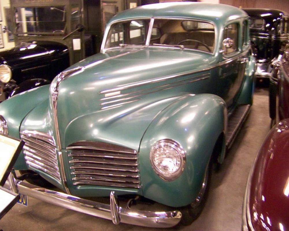 California Automobile Museum | Flickr - Photo Sharing!