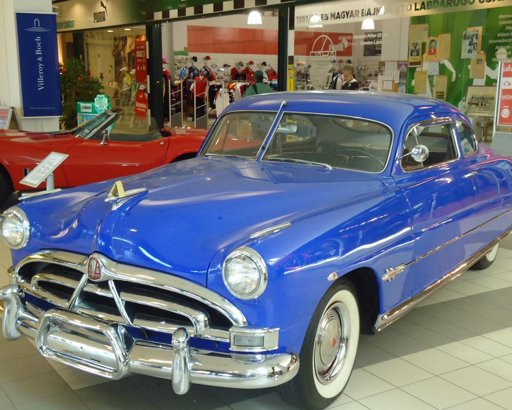 File:Hudson Hornet coupe 1951 – front left.JPG - Wikimedia Commons