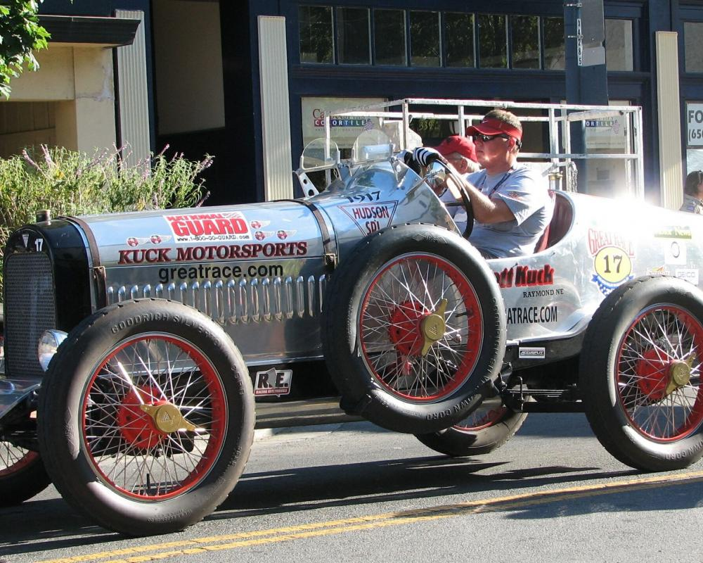 1917 Hudson Indy Racer #17 (10th) 2 | Flickr - Photo Sharing!