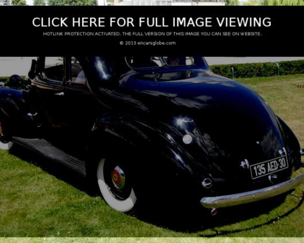 Hudson 112 Coupe: Photo gallery, complete information about model ...