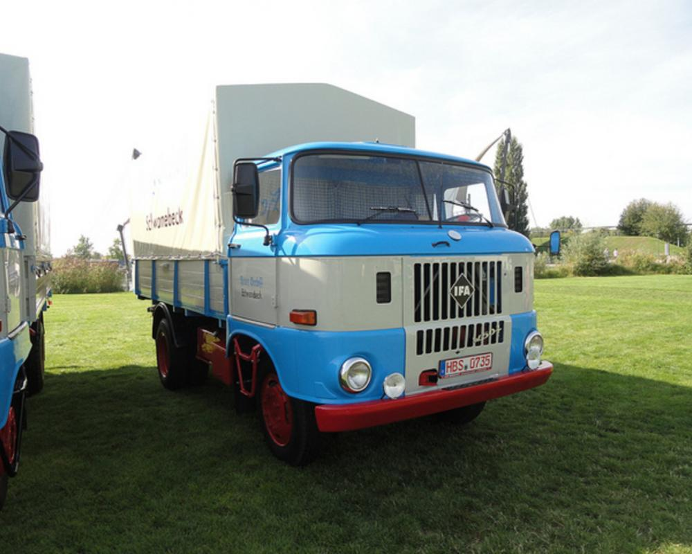 IFA W50 L | Flickr - Photo Sharing!