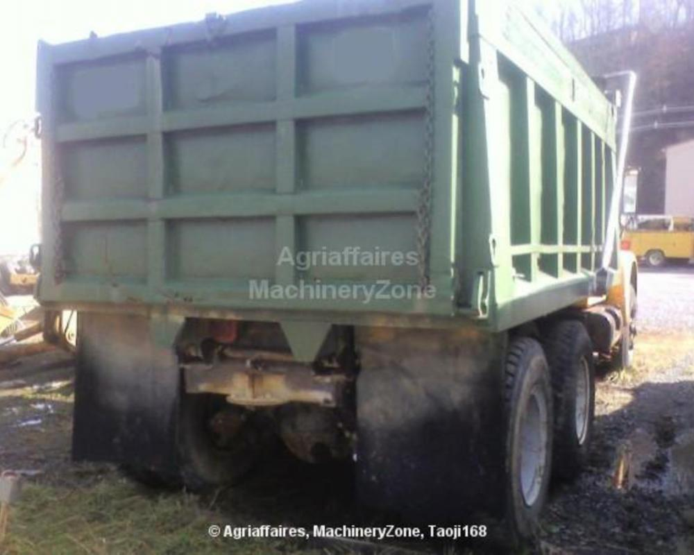 Water Equipment International 1850 of 1976, 5723 EUR for sale ...