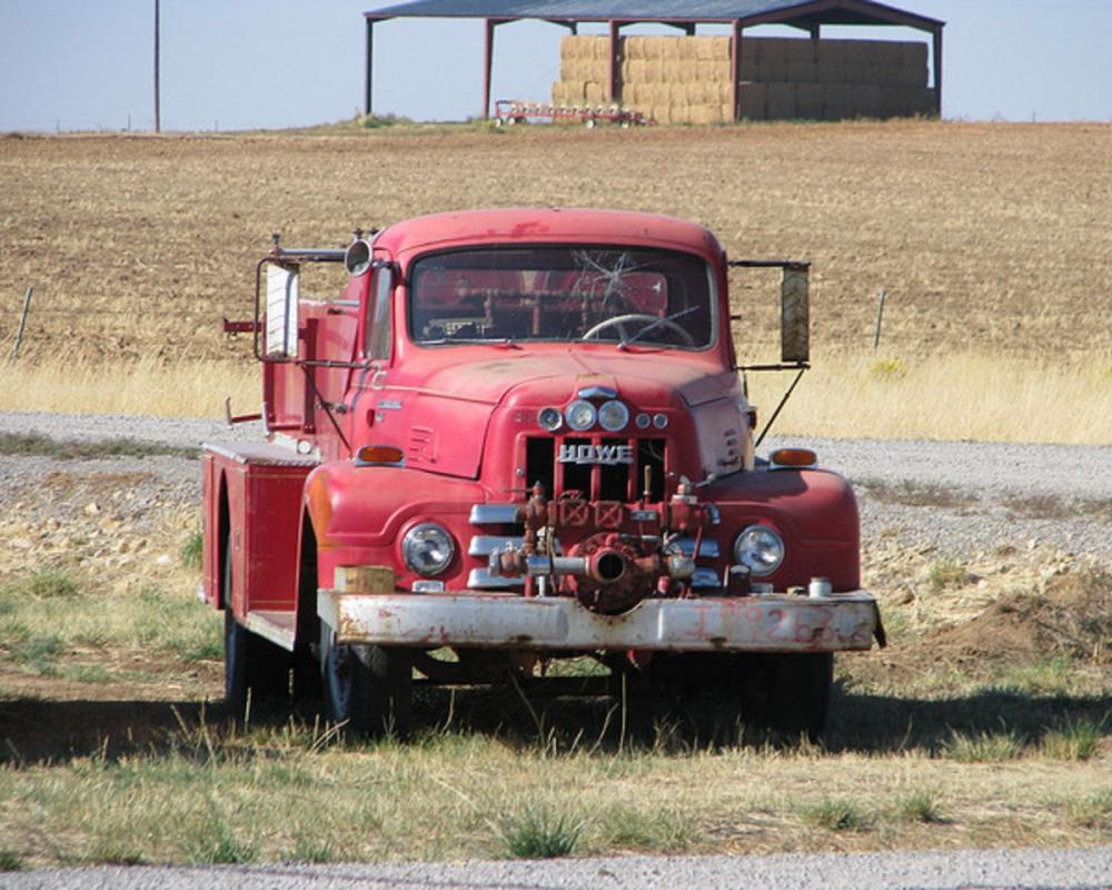 Flickr: The Oldies but goodies (trucks) Pool