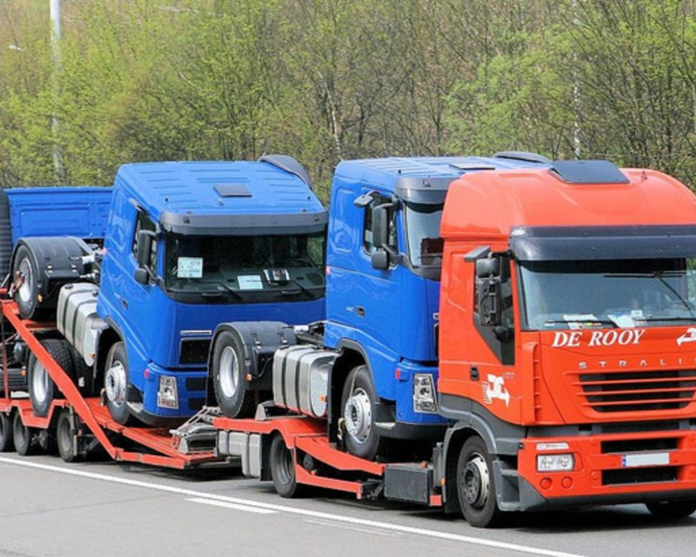 Flickr: The IVECO - FIAT - OM TRUCKING Pool