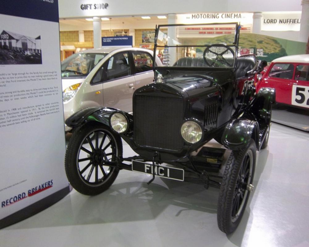 Ford Model T - The Best Selling Car in the World | Flickr - Photo ...