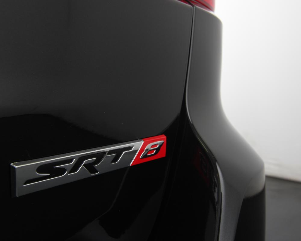 2011 Jeep Grand Cherokee SRT-8 Black 22 Inch Rims | Flickr - Photo ...