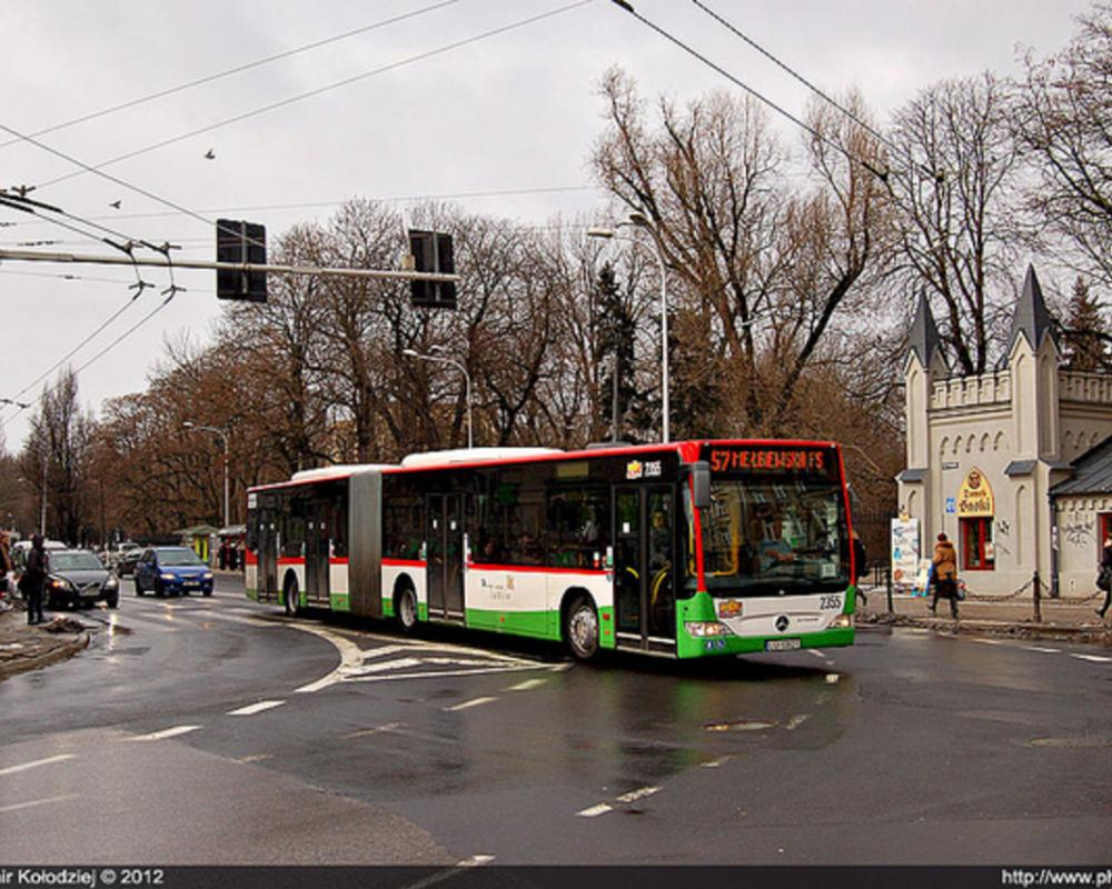 Flickr: The Eastern European buses, coaches, trolleybuses and ...