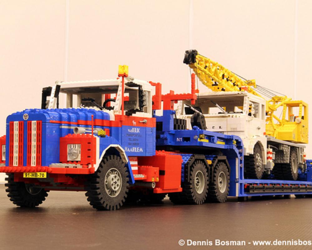 Flickr: The Scania Trucks. Pool
