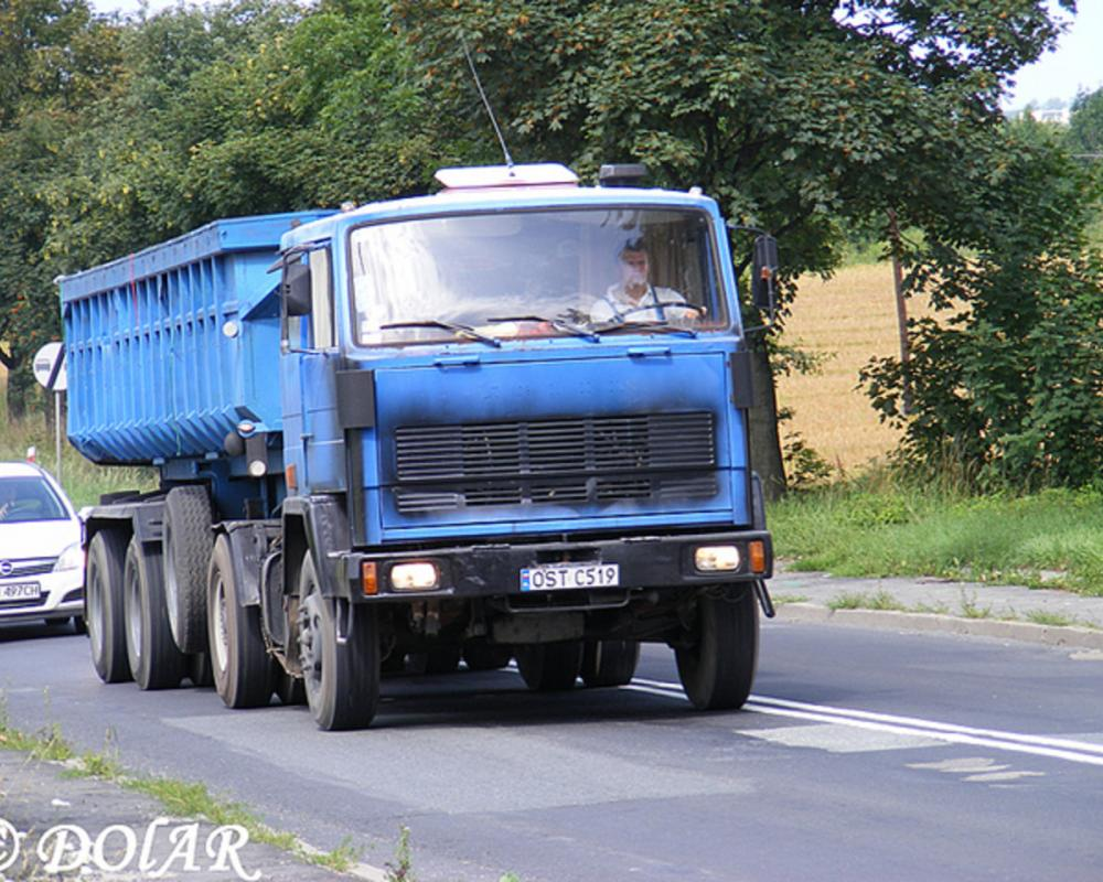 Jelcz 417 (PL) | Flickr - Photo Sharing!