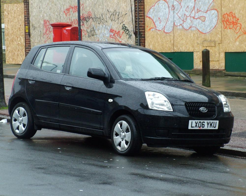 Picanto Lx | Flickr - Photo Sharing!