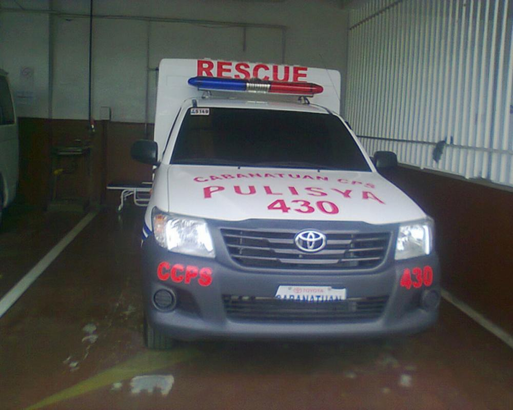 Flickr: Everyone's photos taken near Toyota Hilux FX Rescue ...