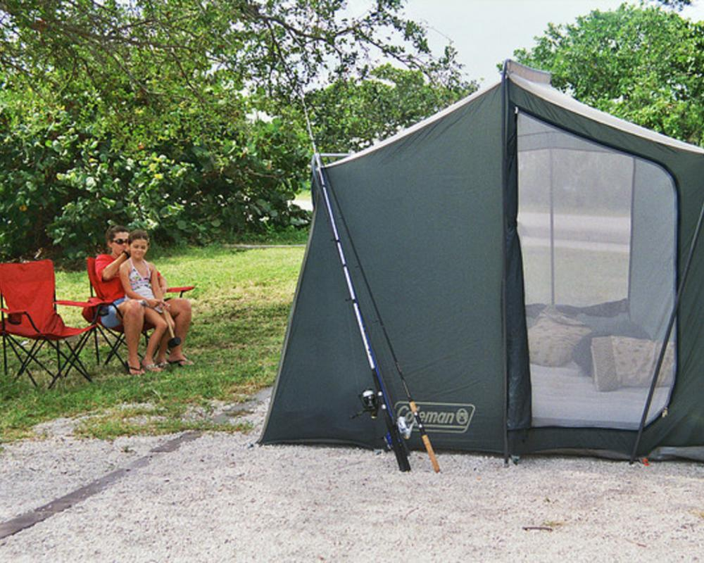 Sebastian Inlet Camping | Flickr - Photo Sharing!