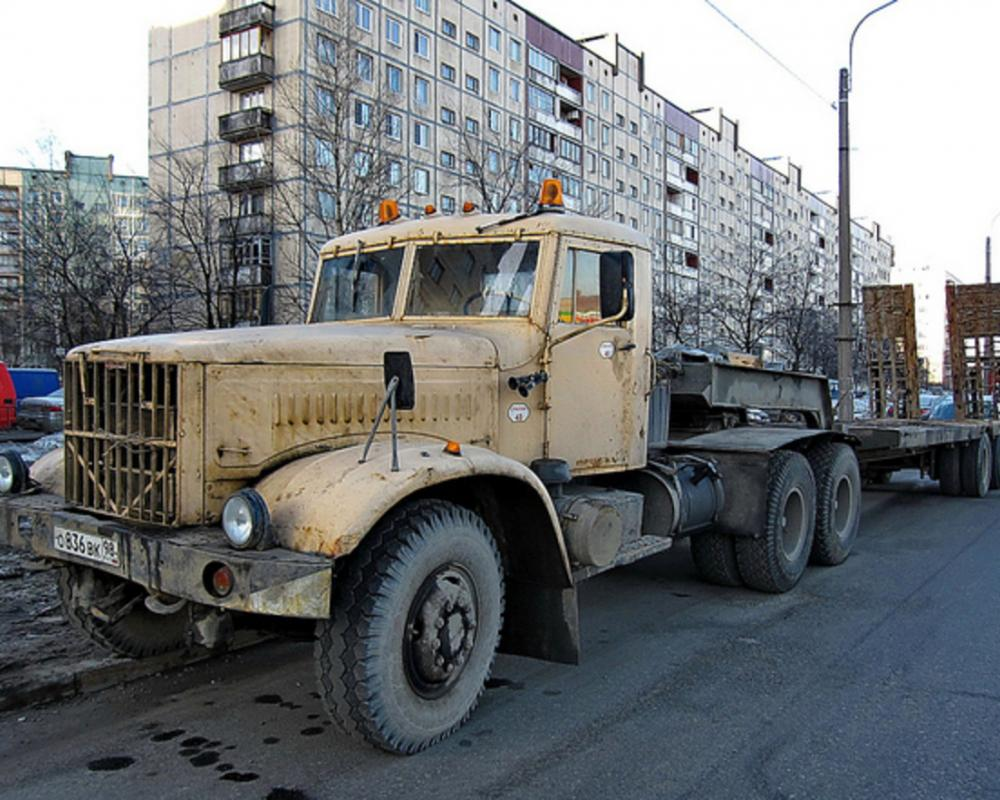 Kraz 258 | Flickr - Photo Sharing!