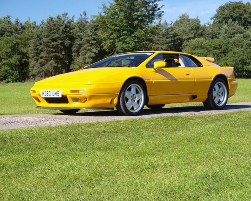 Lotus Esprit Turbo S4 Sports Cars - 1994 | Flickr - Photo Sharing!