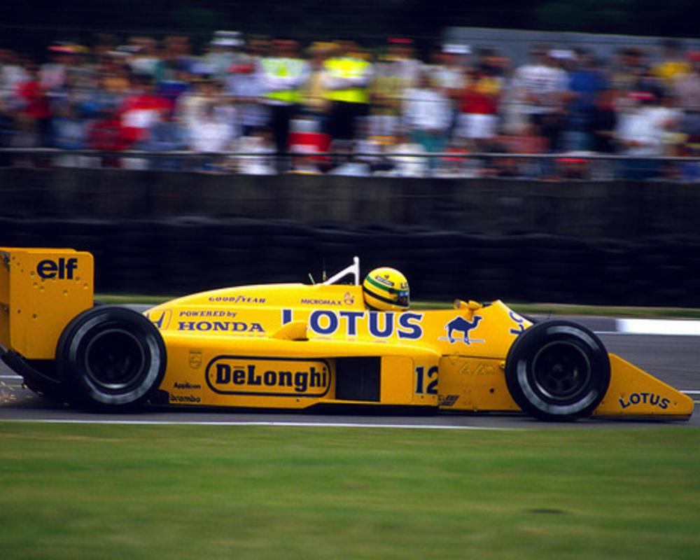 Ayrton Senna Lotus 99T 03_02 | Flickr - Photo Sharing!