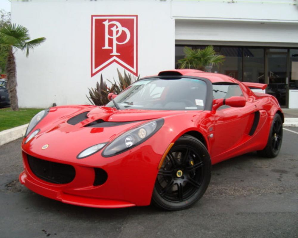 2008 Lotus Exige S 240 L174 | Flickr - Photo Sharing!