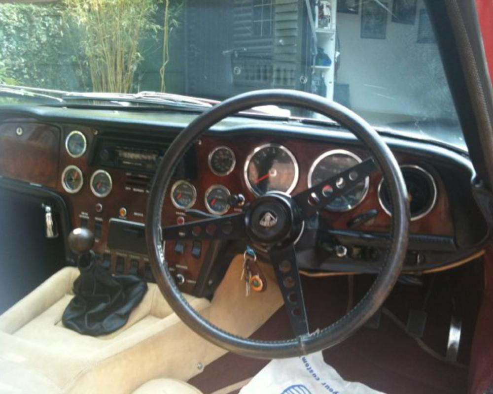 1971 Lotus Elan Plus 2S 130 related infomation,specifications ...