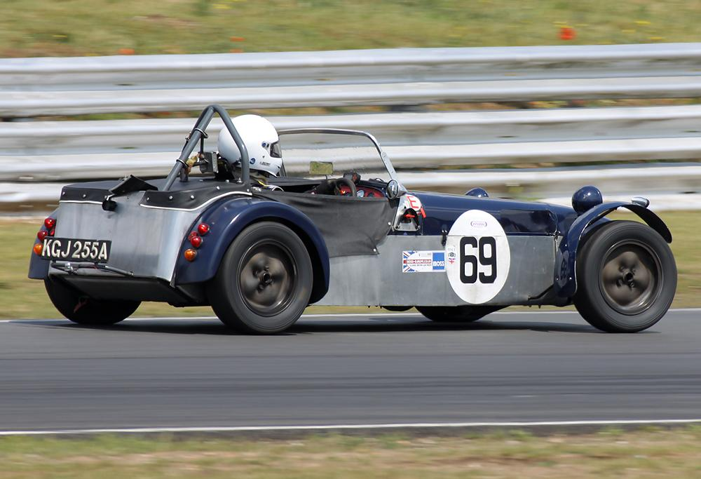 Lotus 7 S2 - Andy Shepherd | Flickr - Photo Sharing!