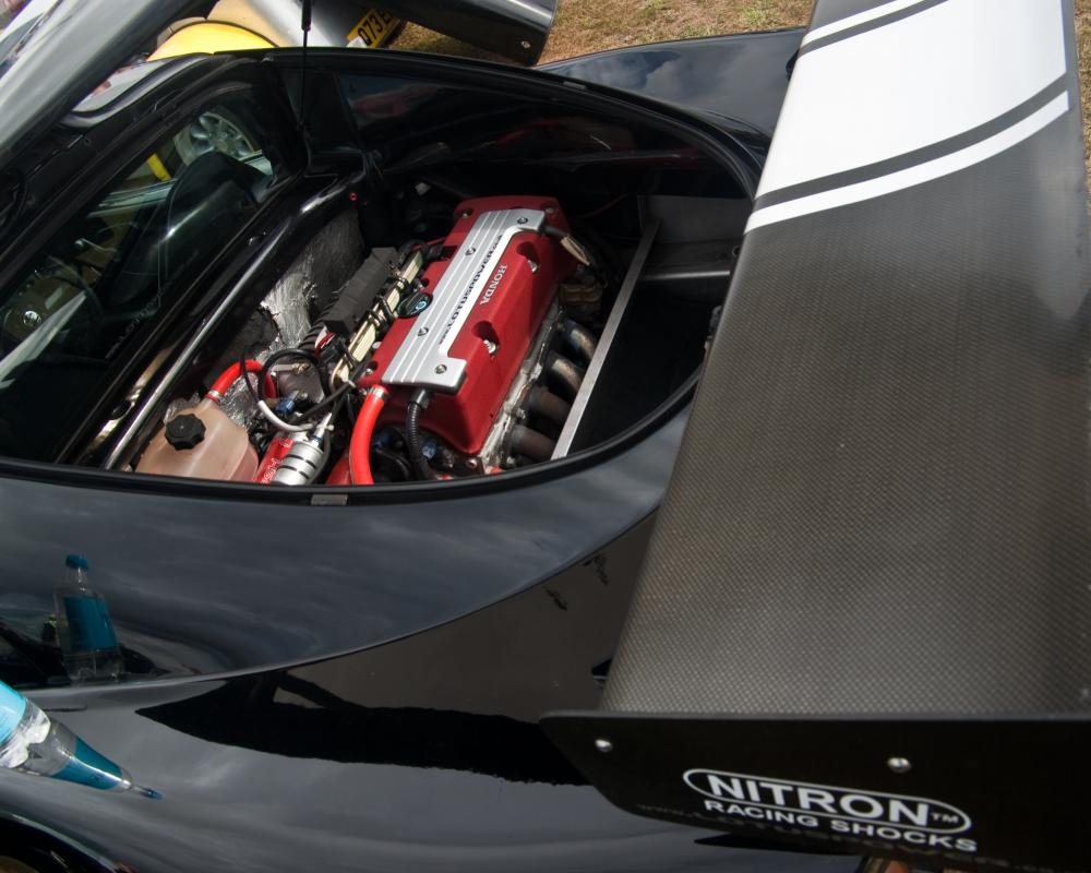 Lotus Exige R (S1 Honda) | Flickr - Photo Sharing!