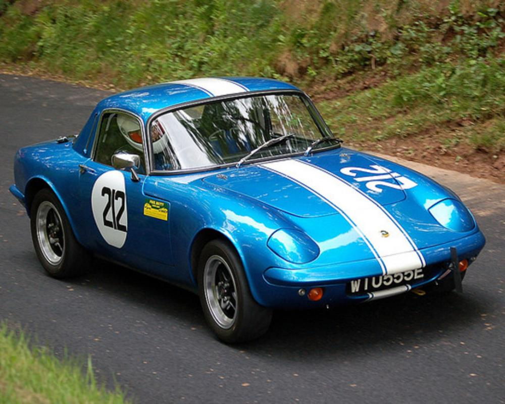Lotus Elan S3 | Flickr - Photo Sharing!