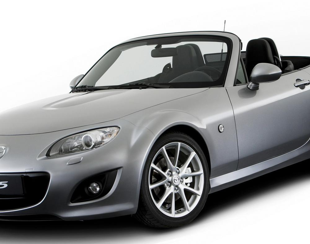 Mazda MX-5 Miata - Cosmo Motors Vehicle INC