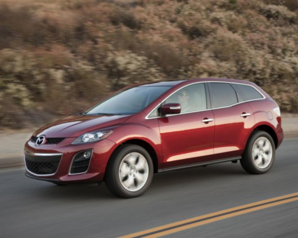 Mazda CX-7 New and Used Research, Photos, Prices, Reviews, Specs ...