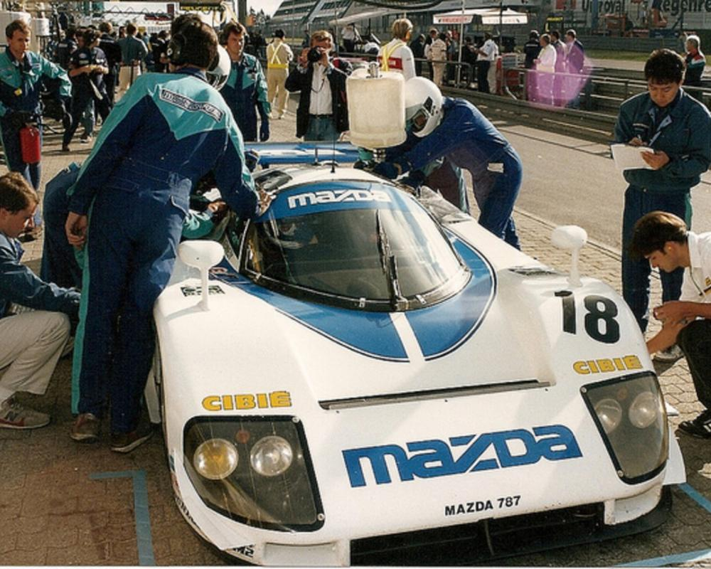 Flickr: The Le Mans/WSC Prototypes (1982-1994) Pool