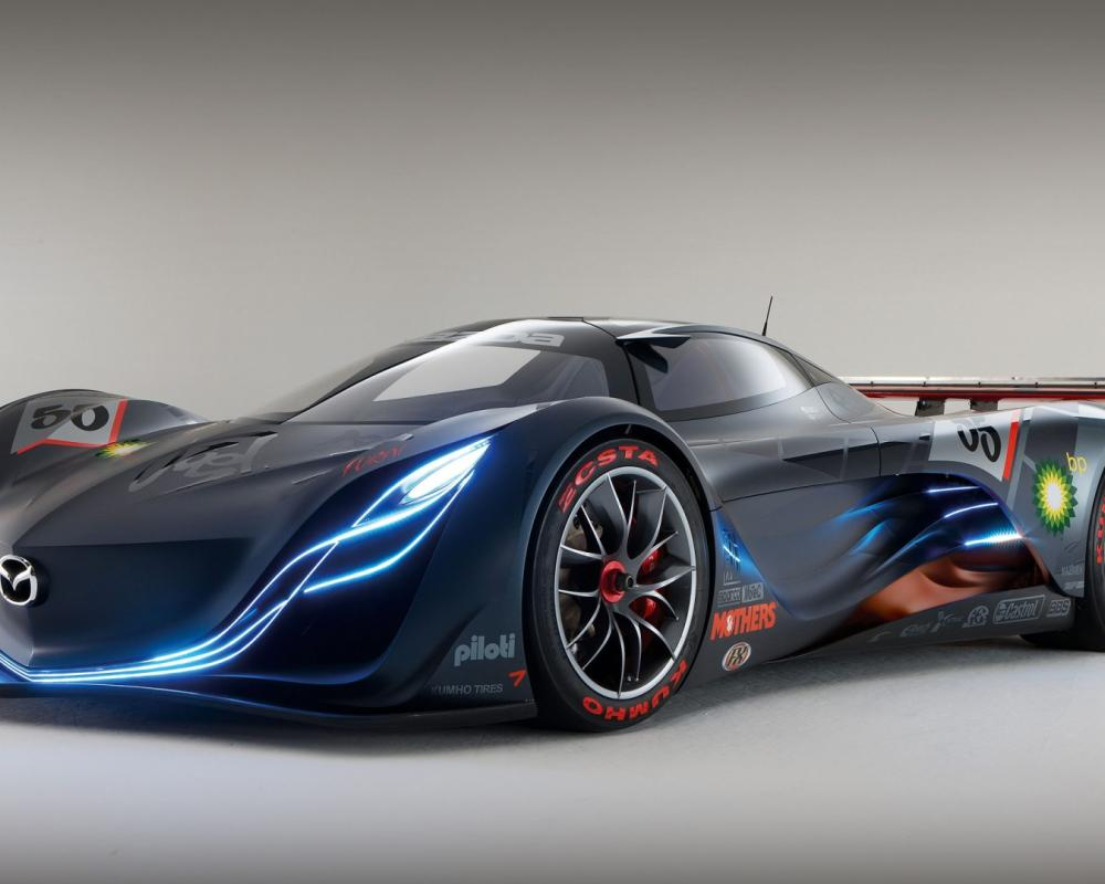 mazda-furai-concept-1920x1080-wallpaper-5025 | Flickr - Photo Sharing!