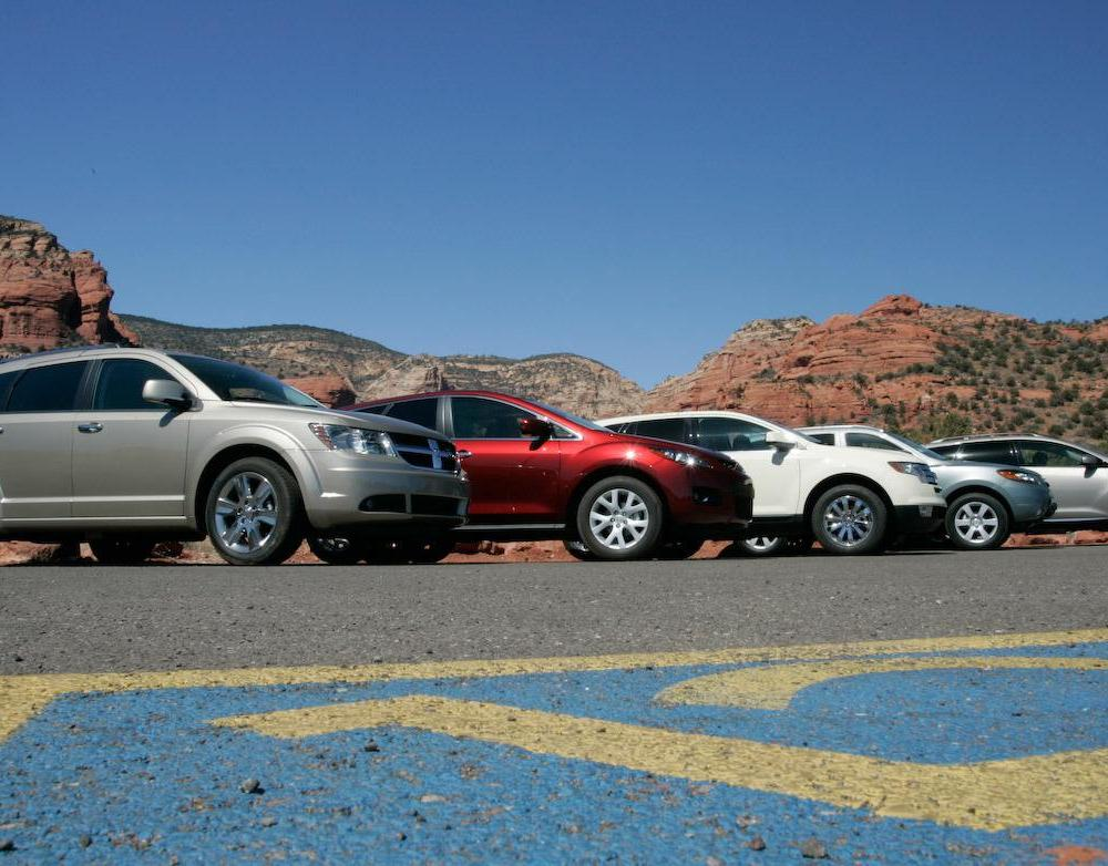 Mazda CX-7 R Photo Gallery: Photo #01 out of 5, Image Size - 1280 ...