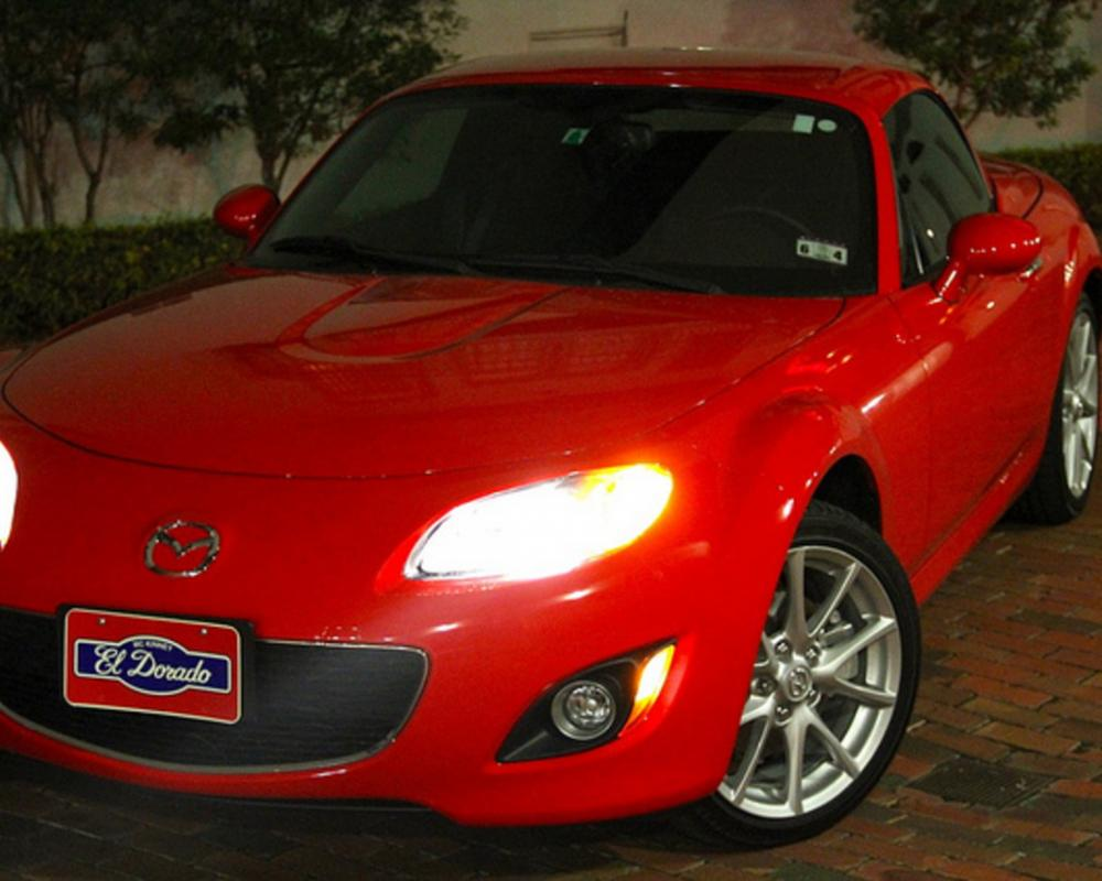 2012 Mazda Miata MX-5 | Flickr - Photo Sharing!
