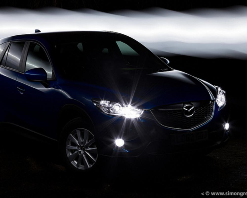 2013 Mazda CX-5 | Flickr - Photo Sharing!