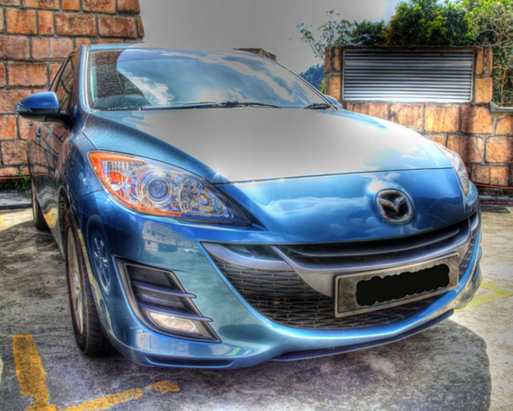 Flickr: The Mazda pics Pool