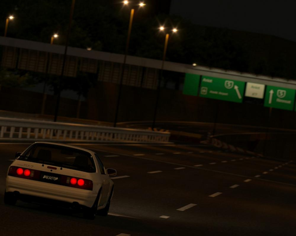 Mazda RX-7 GT-X (FC) '90 @ Clubman Stage Route 5 | Flickr - Photo ...